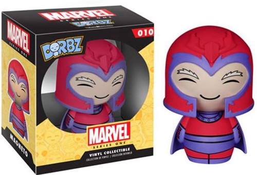Funko Marvel X-Men Dorbz Magneto Vinyl Figure #10