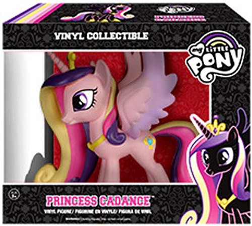 Funko My Little Pony Vinyl Collectibles Princess Cadance Vinyl Figure