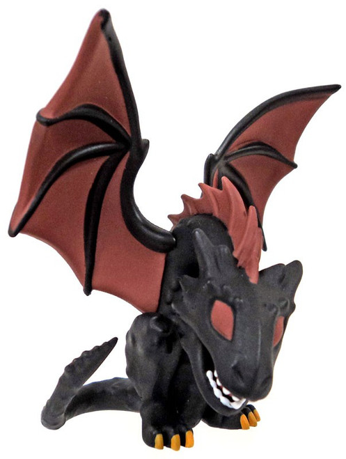 Funko Game of Thrones Series 2 Mystery Minis Drogon 1/24 Rare Mystery Minifigure [Standard Loose]