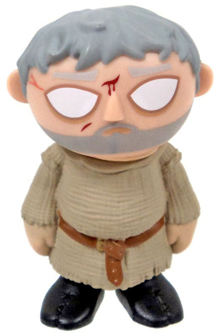 Funko Game of Thrones Series 2 Mystery Minis Hodor 1/72 Ultra Rare Mystery Minifigure [Warg Version Loose]
