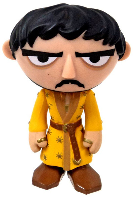 Funko Game of Thrones Series 2 Mystery Minis Oberyn Martell 1/12 Common Mystery Minifigure [Loose]