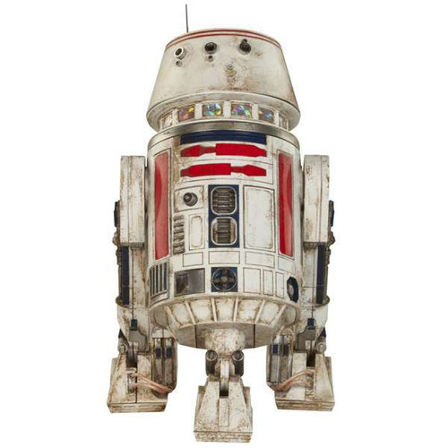 Star Wars A New Hope R5-D4 Collectible Figure