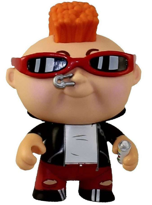Funko Garbage Pail Kids Really Big Mystery Minis Series 1 New Wave Dave 2.5-Inch 1/12 Mystery Minifigure [Loose]