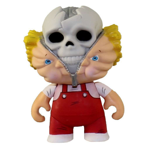 Funko Garbage Pail Kids Really Big Mystery Minis Series 1 Bony Tony 2.5-Inch 1/12 Mystery Minifigure [Loose]