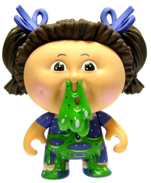 Funko Garbage Pail Kids Really Big Mystery Minis Series 1 Leaky Lindsay 2.5-Inch 1/12 Mystery Minifigure [Loose]