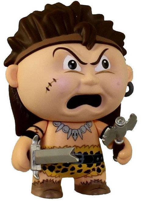 Funko Garbage Pail Kids Really Big Mystery Minis Series 1 Mad Mike 2.5-Inch 1/12 Mystery Minifigure [Loose]