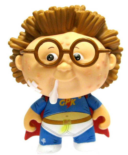 Funko Garbage Pail Kids Really Big Mystery Minis Series 1 Clark Can't 2.5-Inch 1/12 Mystery Minifigure [Loose]
