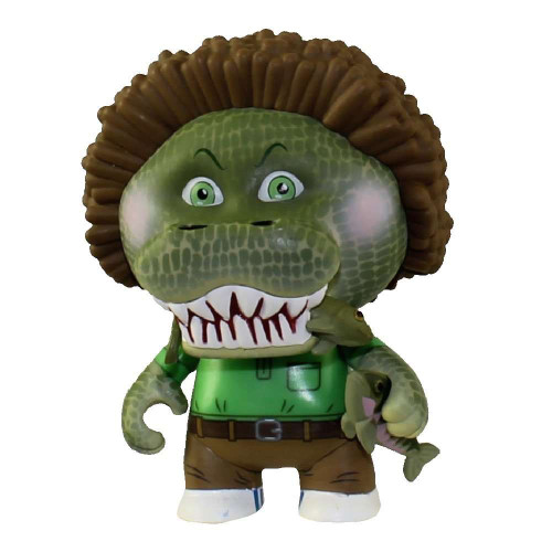 Funko Garbage Pail Kids Really Big Mystery Minis Series 1 Ali Gator 2.5-Inch 1/12 Mystery Minifigure [Loose]