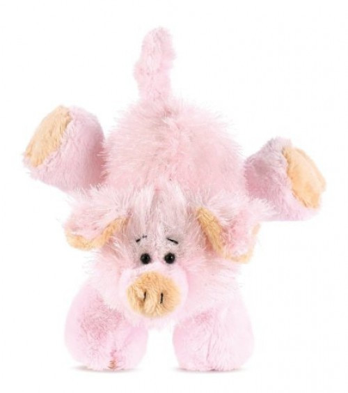Webkinz Lil' Kinz Pig Plush