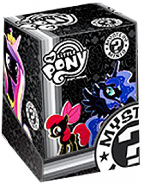 Funko Mystery Minis My Little Pony Series 3 Mystery Pack [1 RANDOM Figure]