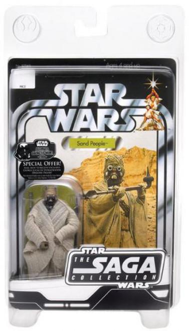 Star Wars A New Hope 2006 Vintage Saga Collection Sand People Action Figure [Tusken Raider]