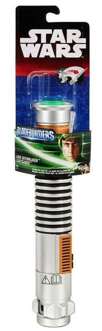 Star Wars Luke Skywalker Extendable Lightsaber