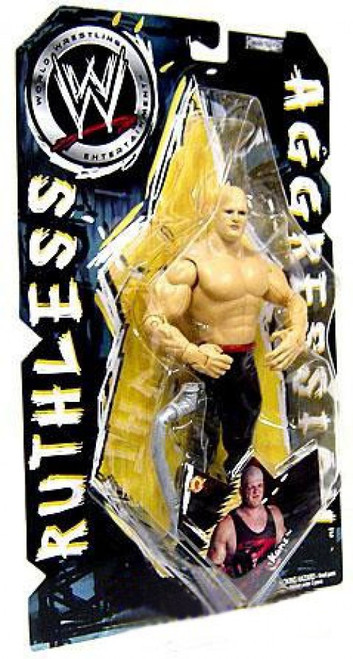 WWE Wrestling Ruthless Aggression Series 9 Kane Action Figure