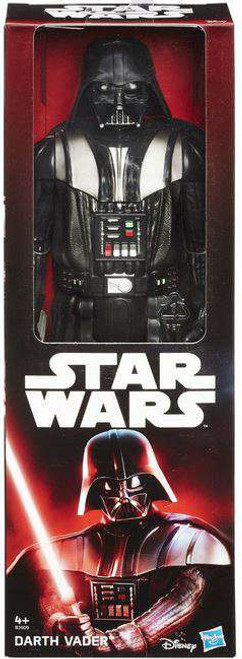 Star Wars The Force Awakens Hero Series Darth Vader Action Figure [The Force Awakens]