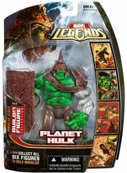 Marvel Legends Annihilus Series Planet Hulk Action Figure