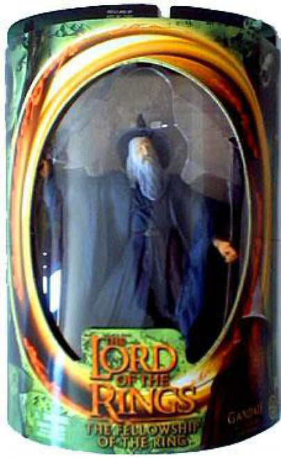 The Lord of the Rings The Fellowship of the Ring Gandalf Action Figure