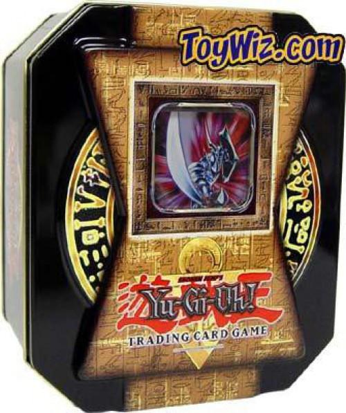 YuGiOh 2004 Blade Knight Tin Set