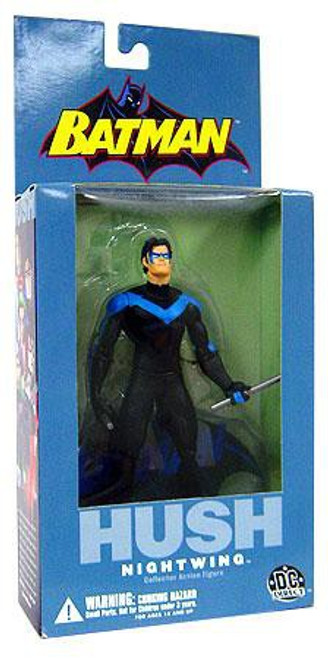 Batman Hush Series 2 Nightwing Action Figure