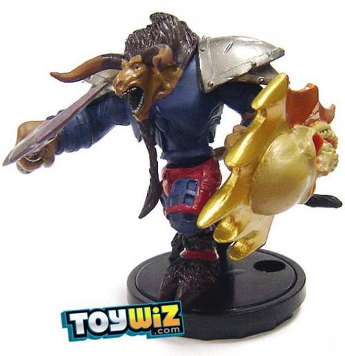World of Warcraft Collectible Miniatures Game Core Set Amalar Ironhoof