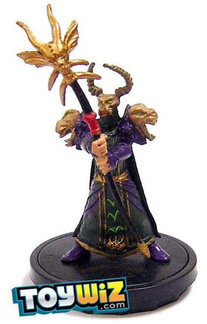 World of Warcraft Collectible Miniatures Game Core Set Amon Darkheart