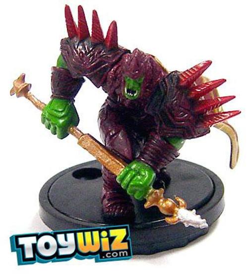 World of Warcraft Collectible Miniatures Game Core Set Azarak Wolfsblood
