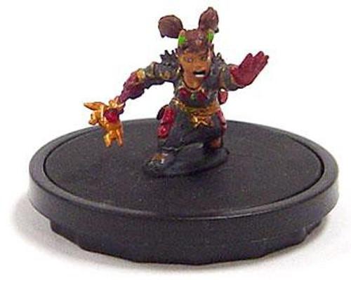 World of Warcraft Collectible Miniatures Game Core Set Dizdemona