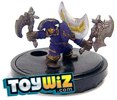 World of Warcraft Collectible Miniatures Game Core Set Fillet, Kneecapper Extraordinaire