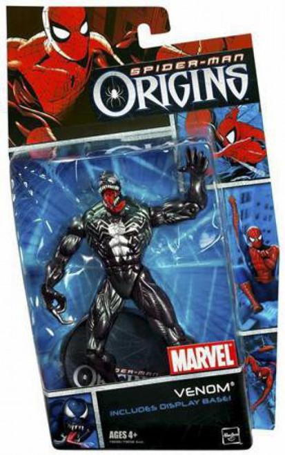 Spider-Man Origins Villains Series 2 Venom Action Figure