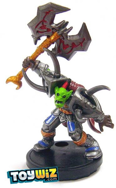 World of Warcraft Collectible Miniatures Game Core Set Gorebelly