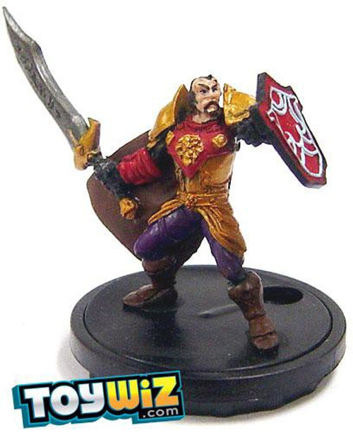 World of Warcraft Collectible Miniatures Game Core Set Graccus