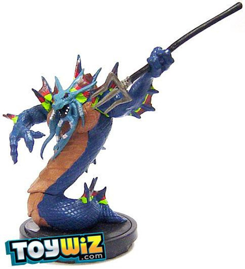 World of Warcraft Collectible Miniatures Game Core Set Slitherblade Tidehunter