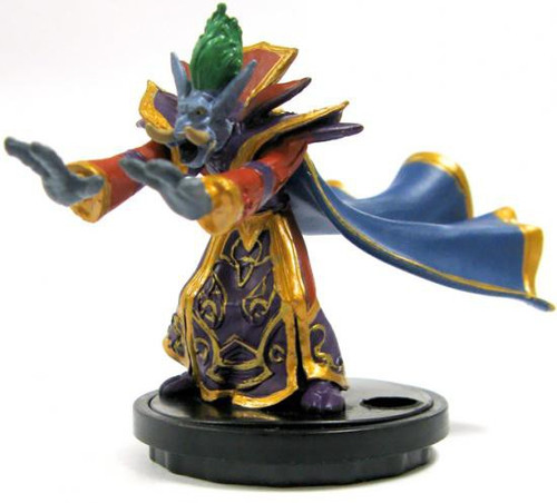 World of Warcraft Collectible Miniatures Game Core Set Ta'zo