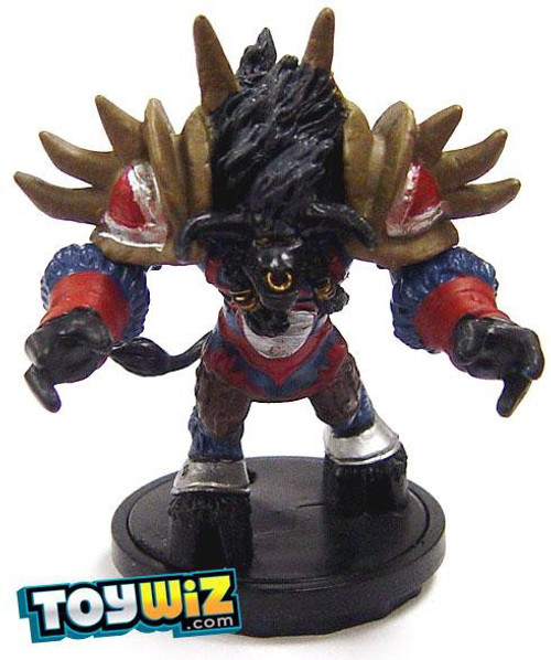 World of Warcraft Collectible Miniatures Game Core Set Thangal
