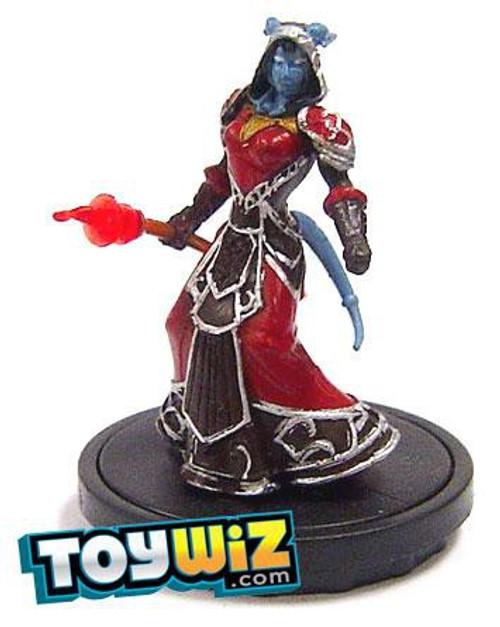 World of Warcraft Collectible Miniatures Game Core Set Irana