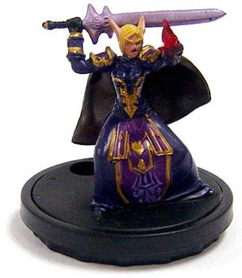 World of Warcraft Collectible Miniatures Game Core Set Magistrix Kiala
