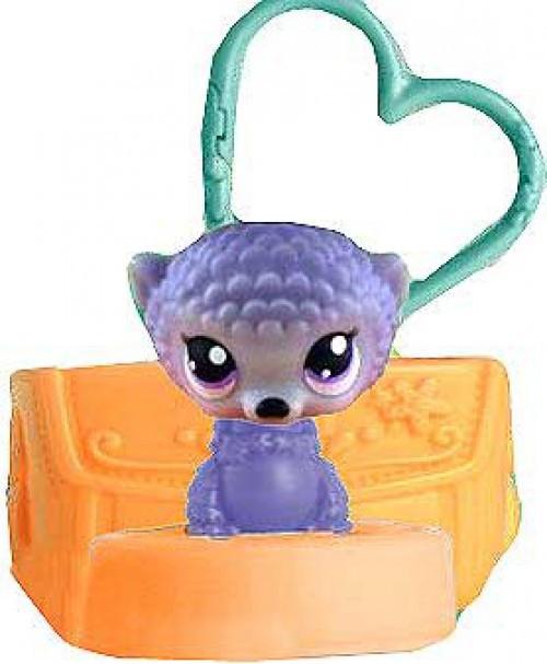 Littlest Pet Shop McDonald's Hedgehog Figure #5 [RANDOM Color]