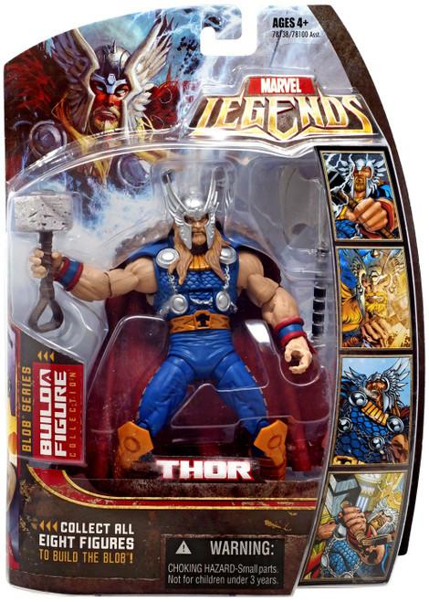 Marvel Legends Blob Series Thor Action Figure