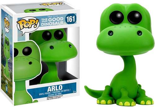 Funko Pop Vinyl Figure Disney bon Dinosaure Spot 160 Brand New in Box
