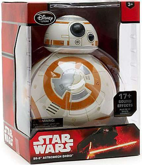 Star Wars The Force Awakens BB-8 Astromech Droid Exclusive Talking Action Figure [2015]