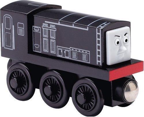 Thomas & Friends Wooden Railway Diesel Train Figure