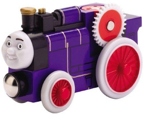 Thomas & Friends Wooden Railway Fergus Train Figure