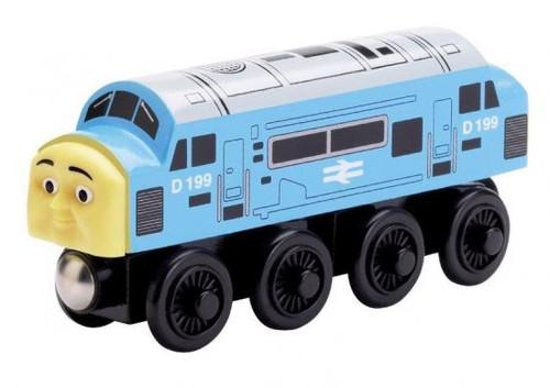 Thomas & Friends Wooden Railway D199 Train Figure