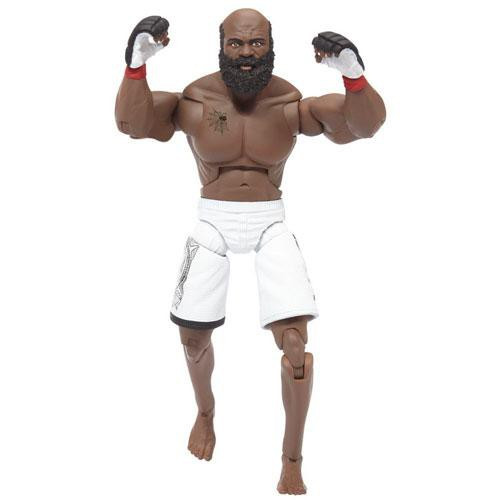 UFC Bring It On Build the Octagon Series 2 Kimbo Slice Exclusive Action Figure