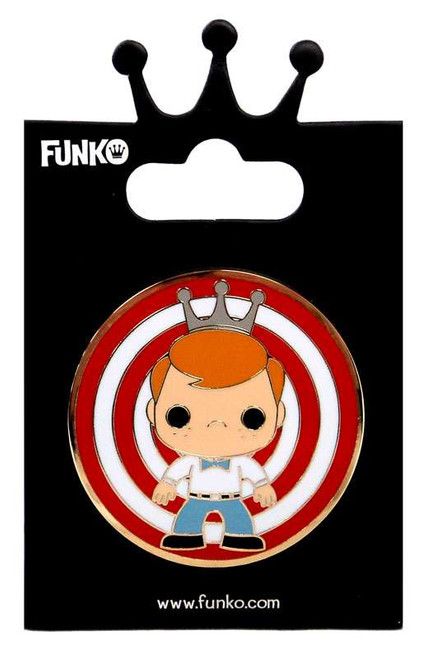 Freddy Funko Exclusive 3.75-Inch Pin [Limited Edition]