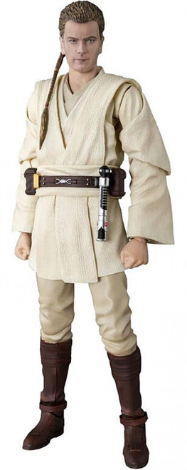Star Wars S.H. Figuarts Obi-Wan Kenobi Action Figure