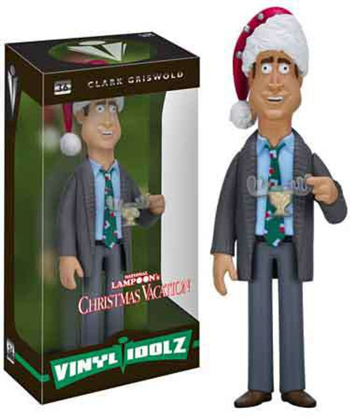 Funko National Lampoon's Christmas Vacation Vinyl Idolz Clark Griswold 8-Inch Vinyl Figure #36