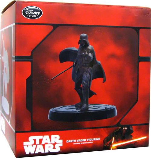Star Wars Darth Vader 9.5-Inch Statue [Faux Bronze]