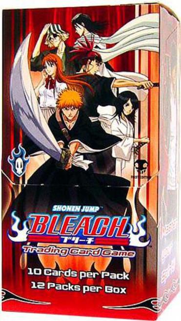 Bleach Trading Card Game Series 1 Premiere Booster Box [12 Packs]