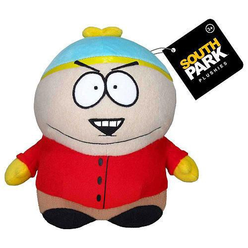 Funko South Park Cartman 5-Inch Plushie