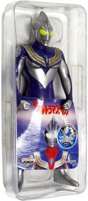 Ultraman Tiga 4-Inch Magnet Figure #23 [Sky Type]